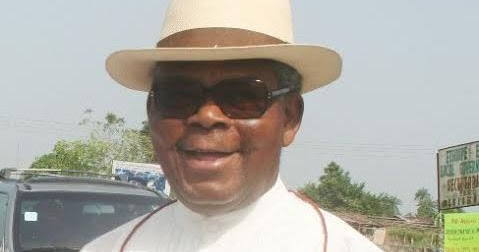 Former Delta state governor, Felix Ibru, dies at 80