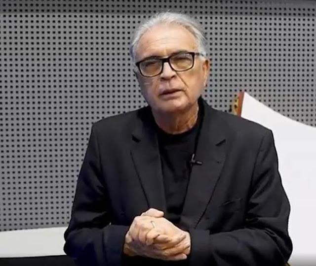 Covid-19: pastor Estevam Fernandes defende fechamento de igrejas e pede bom senso