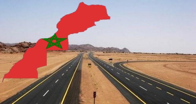 الصحراء المغربية...تقرير أنطونيو غوتيريس يفضح فيها مجرمي عصابات البوليساريو الإرهابية تجار المخدرات