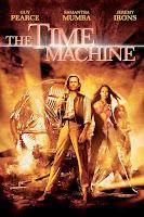 The Time Machine (2002) Dual Audio [Hindi-English] 720p HDRip ESubs Download