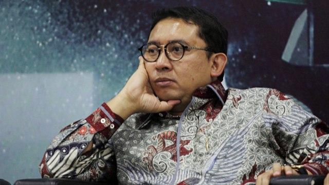 Fadli Zon: Pansus Jiwasraya Lebih Efisien, Kenapa Takut?