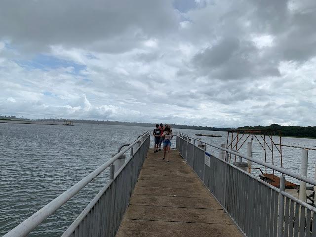 Itaipu: Refúgio Biológico Bela Vista