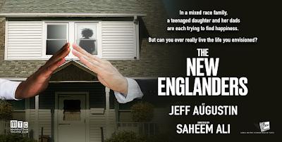 Manhattan Theatre Club's  The New Englanders  Opens Wednesday, October 2