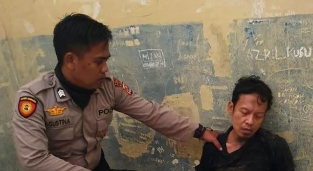 Penusuk Wiranto Diancam Hukuman Mati
