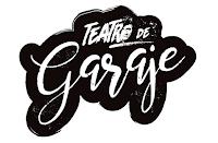 LOGO deTEATRO DE GARAJE