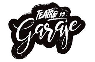 LOGO Teatro de Garaje Bogota