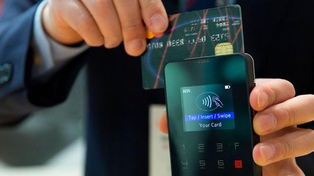 Los 5 lugares más inseguros donde usas tu tarjeta de crédito