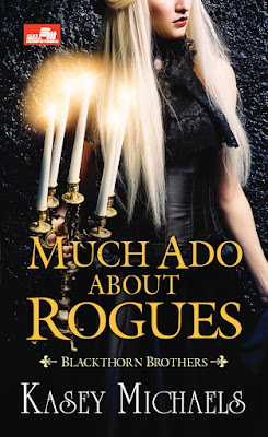 Much Ado About Rogues by Kasey Michaels Pdf