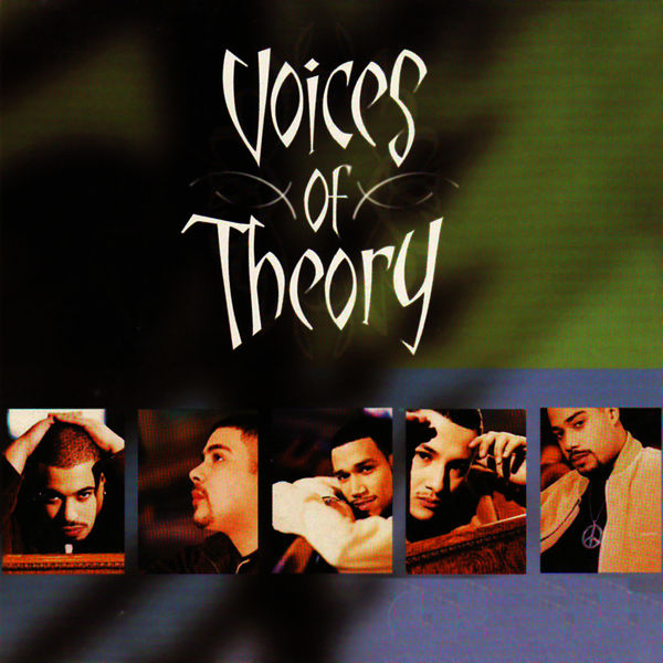 Voices Of Theory - Voices Of Theory [1997]