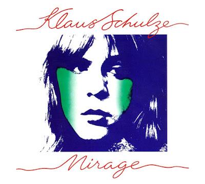 Klaus Schulze Mirage