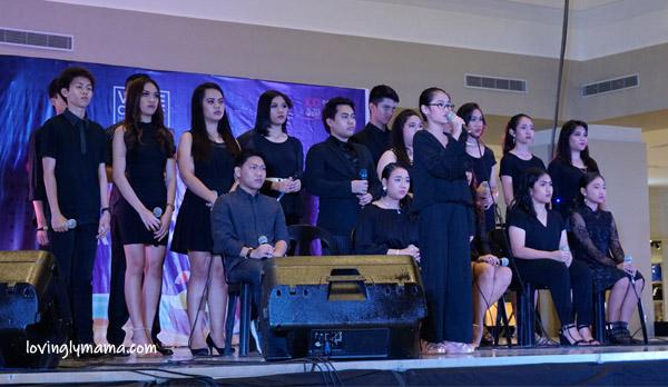 summer voice recital - Voice Chords Music Studio - Bacolod music studio - Bacolod voice coach - Bacolod mommy blogger - teens group - Les Miserable