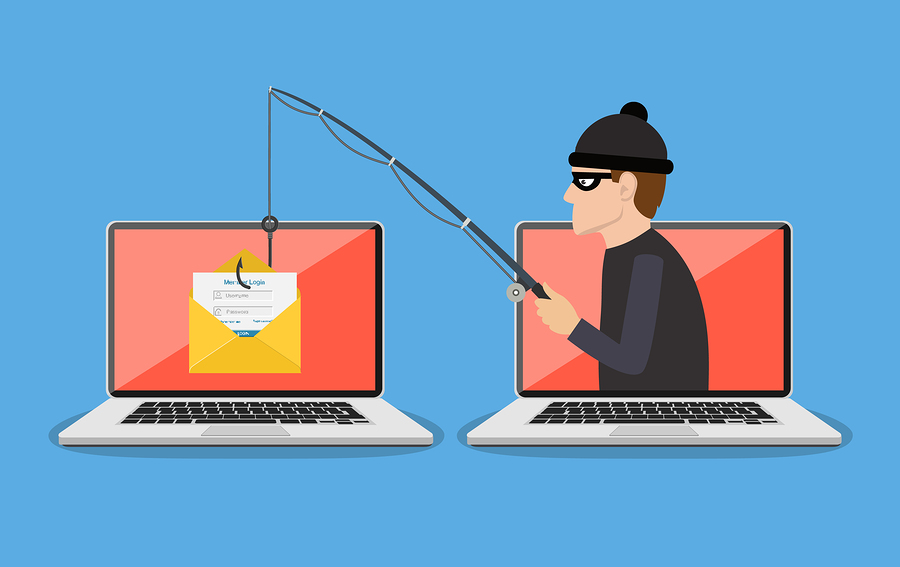 Don't Take the Bait: How to Protect Yourself from Common Phishing Scams