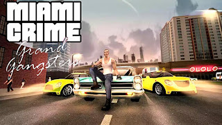 Miami Crime Grand Gangsters V1.0.0 MOD Apk ( Unlimited Money )