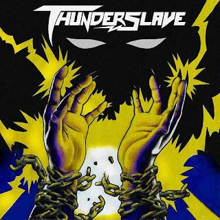 """Το single των Thunderslave """"Maniac"""""""