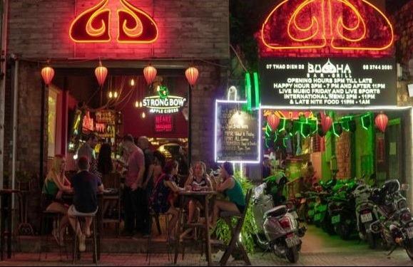 Bệnh nhân 91 và quá trình bar Buddha thành nơi lây nhiễm Covid -19 lớn nhất Sài Gòn