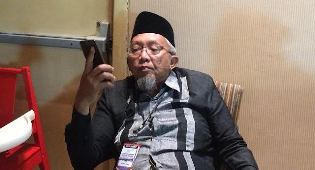 Jika Rekomendasi Ijtima Tak Diterima, GNPF Serahkan Mandat Ke Habib Rizieq