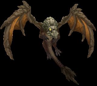 League of legends wild rift mountain dragon