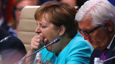В Анкаре надеются, что ЕС не будет расширять санкции против Турции