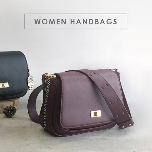 Beg Tangan Sembonia