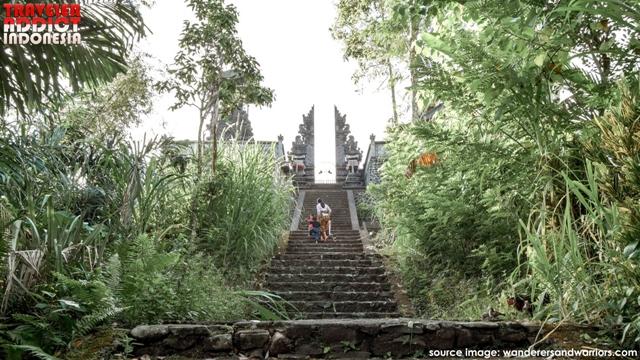 Lempuyang has its own uniqueness