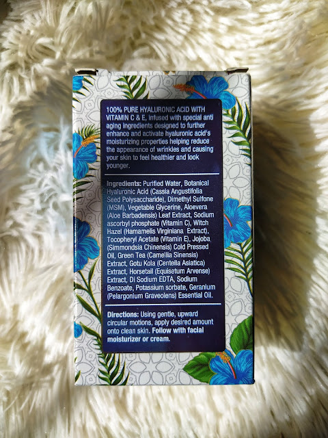 st.botanica serum review ingredients