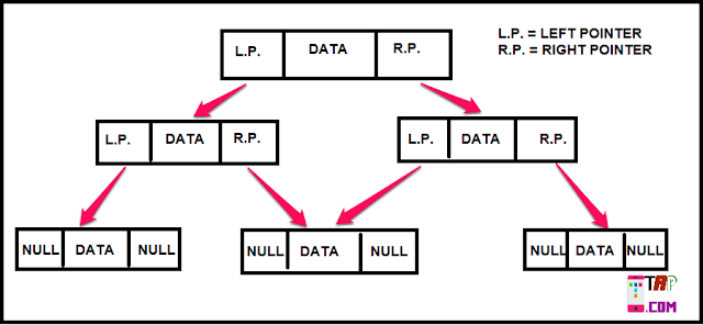 Tree Data Structure in Hindi