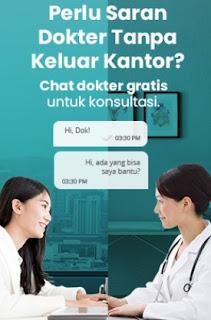 SehatQ.com Aplikasi Kesehatan Berbasis Digital Indonesia