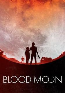 Pelicula Blood Moon (2021) Gratis