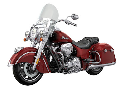 New 2016 Indian Springfield 25 HD Pictures