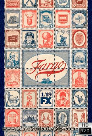Fargo Temporada 3 [720p] [Latino-Ingles] [MEGA]
