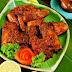 Resep Masakan Ayam Bakar Bumbu Rempah