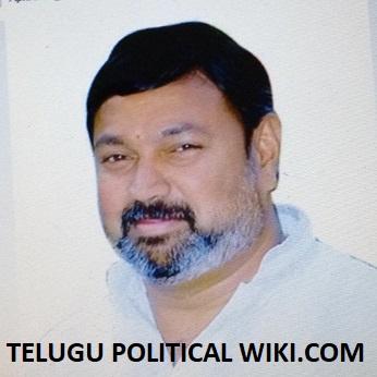 Konathala Raghunath