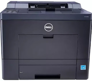 Dell C2660dn Driver Downloads