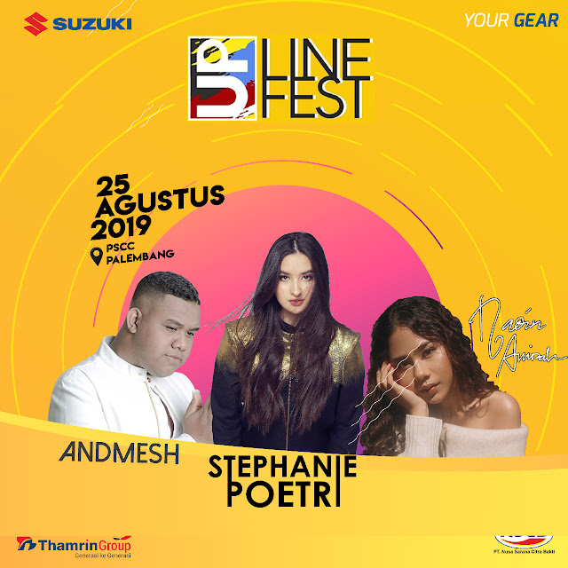 UPline Festival