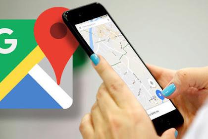 Cara Mematikan Pelacakan Lokasi Google di HP