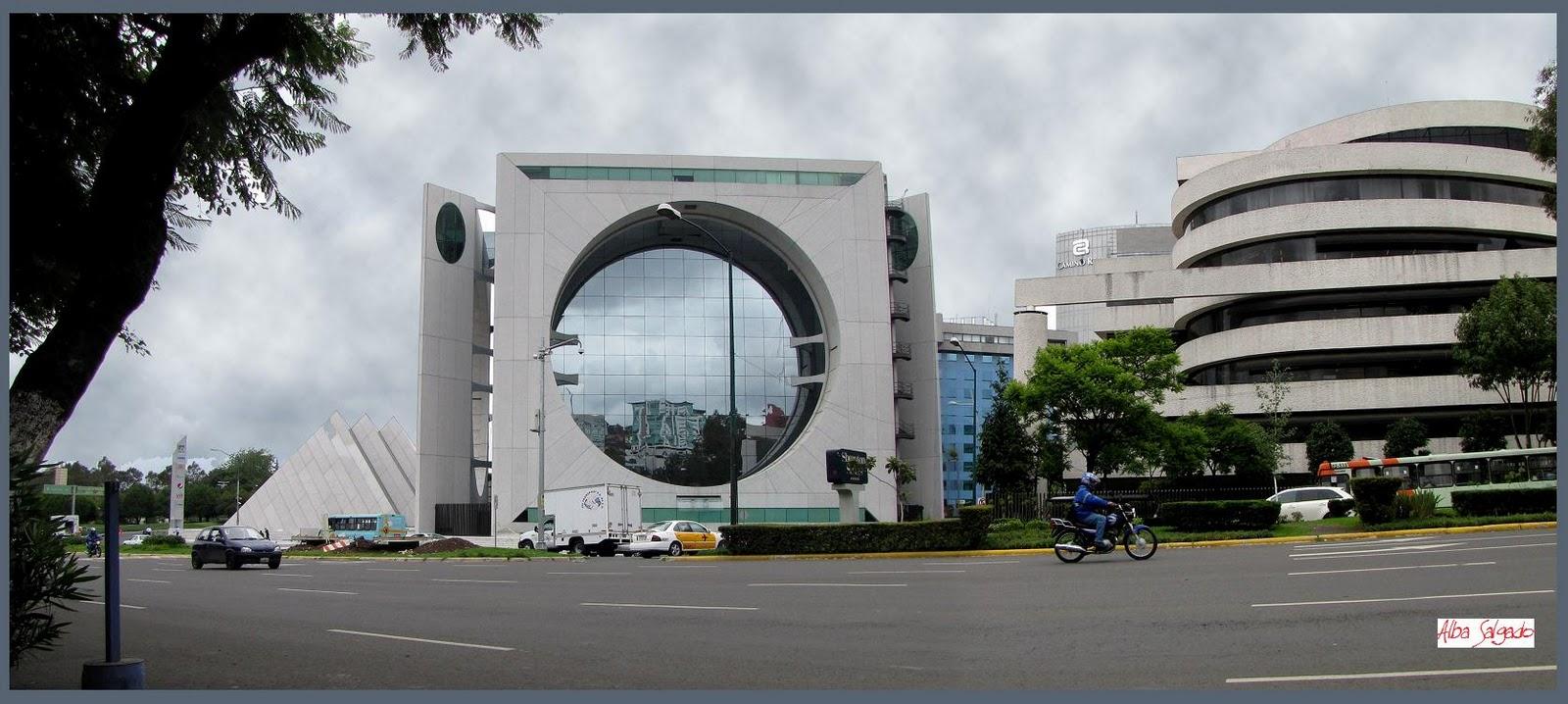 Los edificios ms raros del Mundo  Rincn Abstracto
