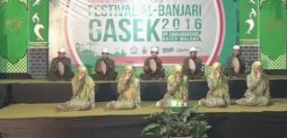 Mp3 Sholawat Allaha Arju & Hama Qolbi - As Salwa (Festifal Al Banjari Gasek 2016)