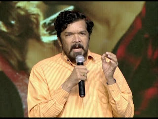 Posani Reacts on Casting Couch in TFI