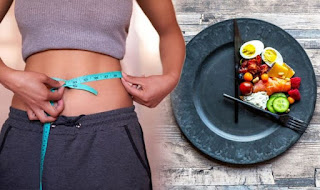 how to fast for fat loss