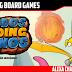 Dodos Riding Dinos - A Racy Review