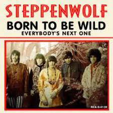 """STEPPENWOLF: ΕΤΣΙ ΓΡΑΦΤΗΚΕ Ο ΥΜΝΟΣ """"BORN TO BE WILD"""