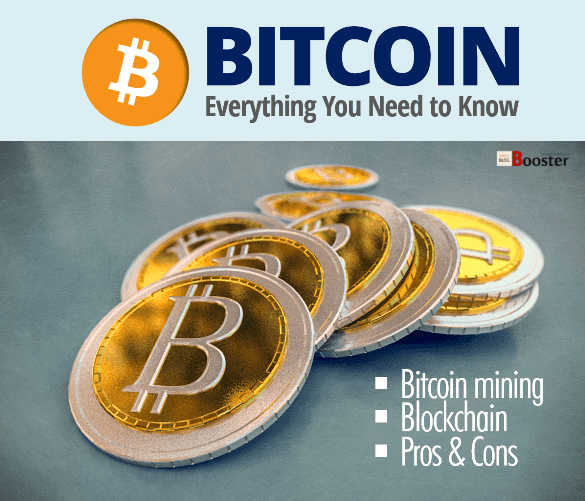 What is Bitcoin & Its Working Function