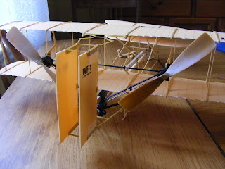 Rc Flying Models Flyer 1 1903 2003 Centenial