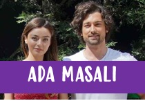 Ver Novela Ada Masali Capítulo 05