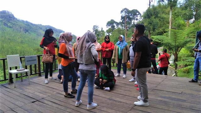 Travel Agent Bandung