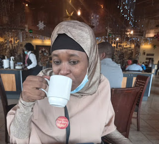 'Stop Choosing Between 2 Bad Leaders That Treated You With No Empathy' – Aisha Yesufu Says