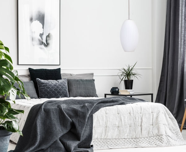 lighting your bedroom article image