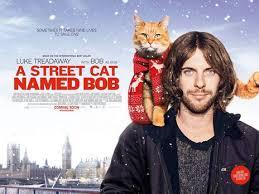 Kucing Jalanan Yang Membawa Tuah Dalam Movie A Street Cat Named Bob!