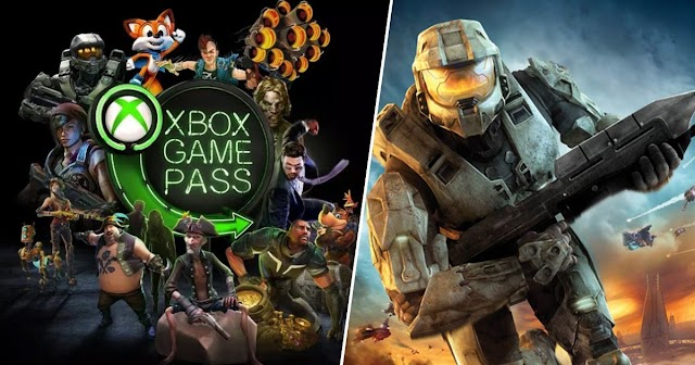 Xbox Game Pass All you need to know about the new Microsoft service
