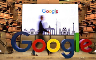 Internet giants including Google will now be forced to enter into licencing agreements with artists, musicians and journalists to display their work for the first time - AFP